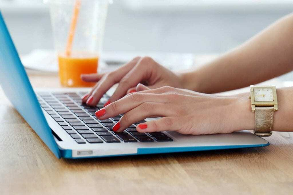 attività online