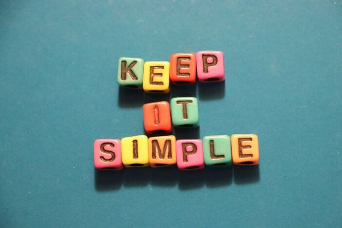 Crea un lead magnet semplice