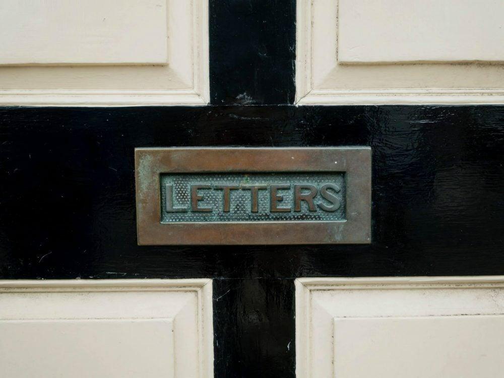 lista e-mail