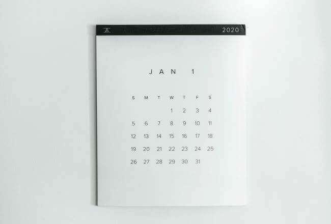 Cos'è il calendario editoriale