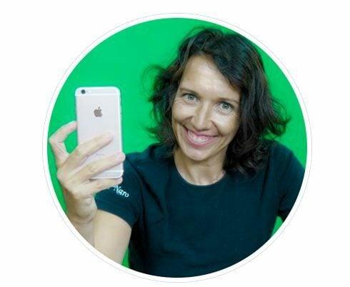 Silvia Bevilacqua da blog a vlog Nejua Trentacoste
