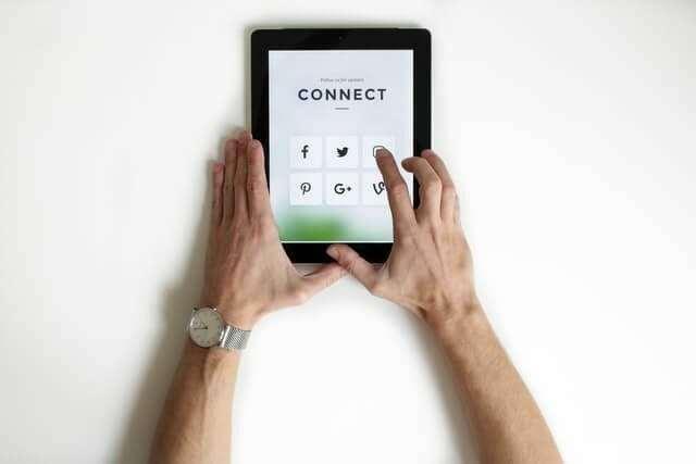 Comunicazione digitale - come farsi conoscere nel mondo digital