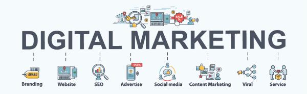 Comunicazione e digital marketing