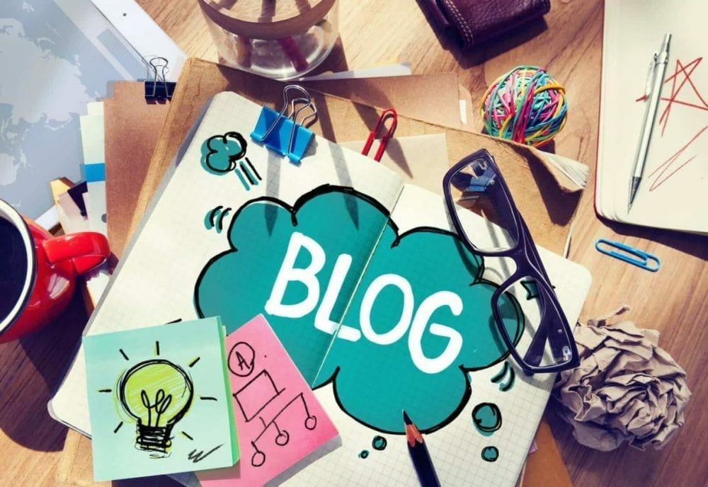 cosa è un blog? Chi è e cosa fa un Blogger? creare un blog da zero