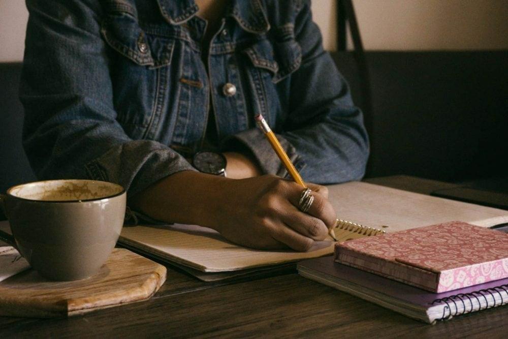 scrivere buoni articoli