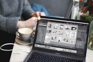 Lavorare online da casa