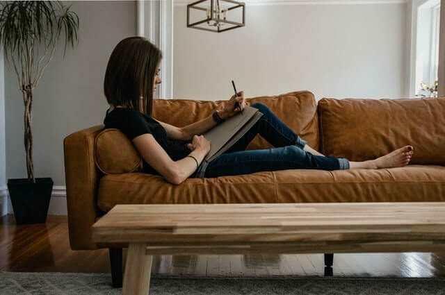 Cosa significa lavorare online da casa?
